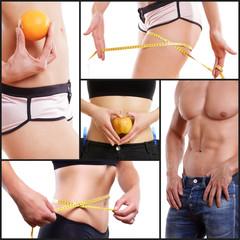 Gesundheit - Body - Fitness