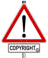 Copyright Schild #141123-svg02