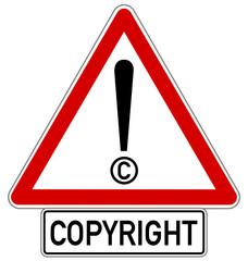 Copyright Schild #141123-svg03
