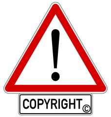 Copyright Schild #141123-svg04
