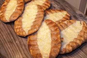 Karelian pastry