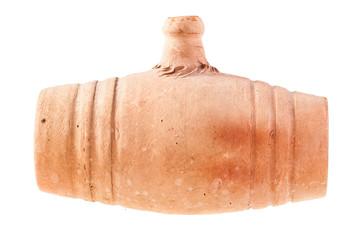 clay italian whistle