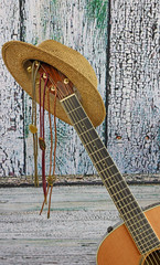 Country Acoustic Guitar