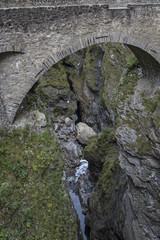 Brücke Via Mala
