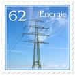 canvas print picture - Energieversorgung