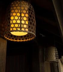 ランプ (安芸の宮島)