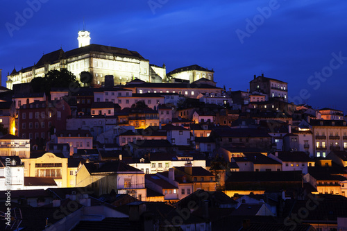 canvas print picture Coimbra