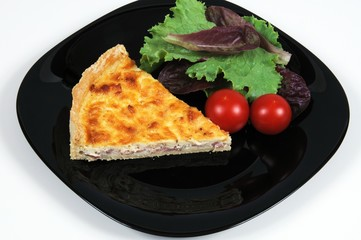 Quiche Lorraine © Arena Photo UK