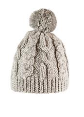 knitted hat handmade