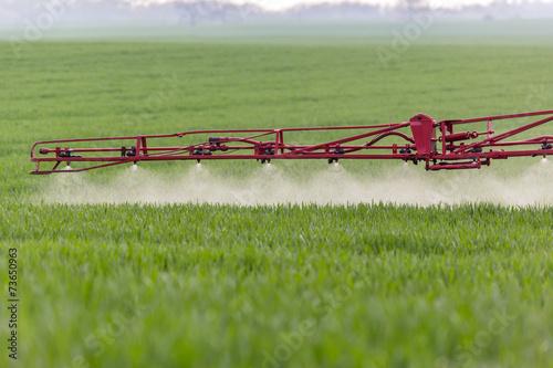 Spraying machine - 73650963