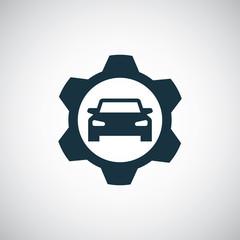 auto service icon