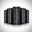 Network servers set - 73652504