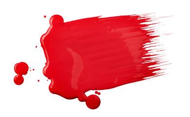 paint brush texture