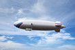 Zeppelin dirigible airship - 73652766