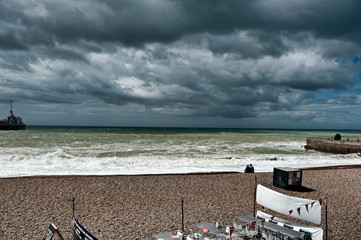 Brighton, Inghilterra
