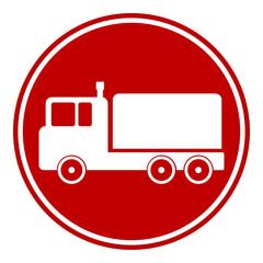 Cargo car button
