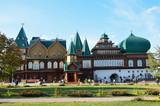 Fototapeta Дворец царя Алексея Михайловича в Коломенском
