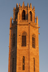 Seu Vella Tower. Lleida / Lérida, Catalonia