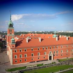 Warsaw, Poland - Royal Castle