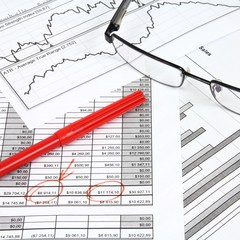 Finance analysis - documents and papers