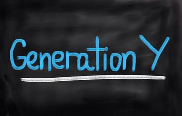 Generation Y Concept