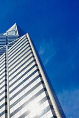 Skyscraper in perth, western australia