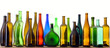 antique bottles - 73661138