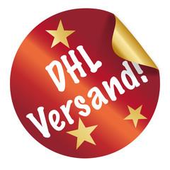 DHL Versand!