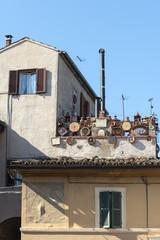 Recanati (Marches, Italy)