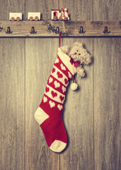 Hanging Stocking
