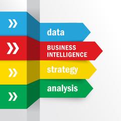 BUSINESS INTELLIGENCE (data strategy analysis analytics)