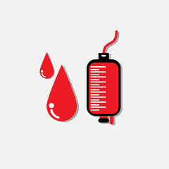 Blood donation medicine help hospital save life heart