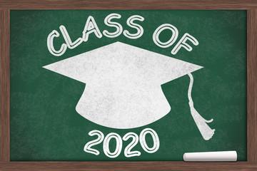 Class of 2020 Message