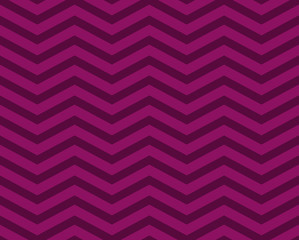 Pink Chevron Zigzag Textured Fabric Pattern Background