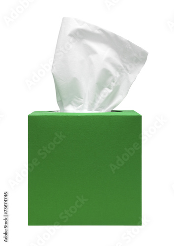 Tissue Box - 73674746