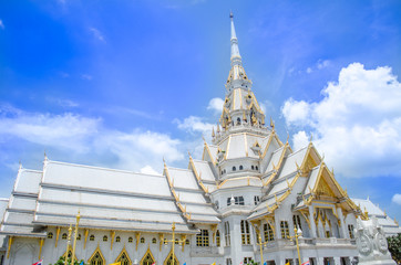"""Thai Temple """"Wat"""""""