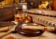 Zigarren & Whisky - 73680732