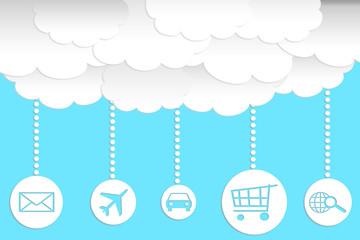 Wireless cloud tools