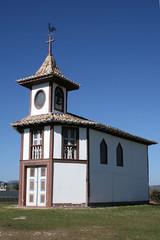 Igreja de Milho Verde