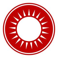 Sun button