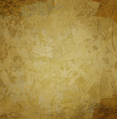 art italian painted textured background