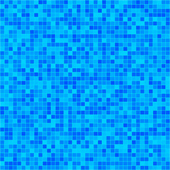 mosaic-squares-bright-light-blue-background-tile