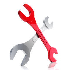 Double Wrench