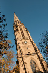 Herz-Jesu-Kirche in Köln