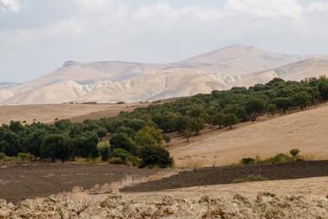 Atlas gebergte, Marokko