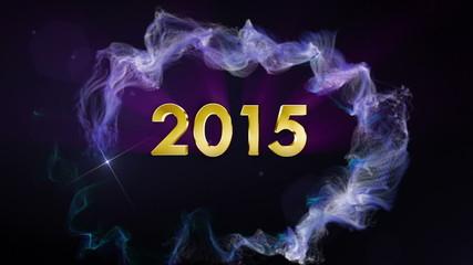 2015 - New Year