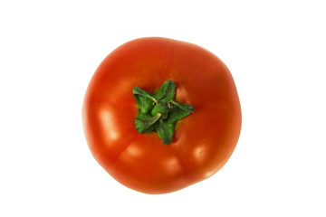 fresh tomato fruit