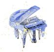 Sketch Piano - 73704722
