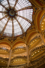Galeries Lafayette - 01