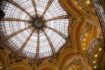 Galeries Lafayette - 02